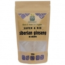 Siberian Ginseng roots powder (100gr)