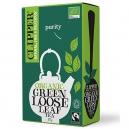 Πράσινο Τσάι Χύμα (100γρ)