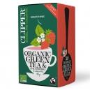 Πράσινο Τσάι με Φράουλα (40γρ)