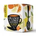 Εκχύλισμα Πορτοκάλι & Λεμόνι (25γρ)