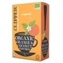 Εκχύλισμα Πορτοκαλιού & Καρύδας (60γρ)