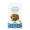 Wakame αποξηραμένα Χόρτα Θαλάσσης (25γρ)