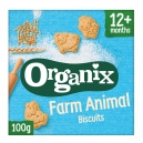 Animal Biscuits +12m (100gr)