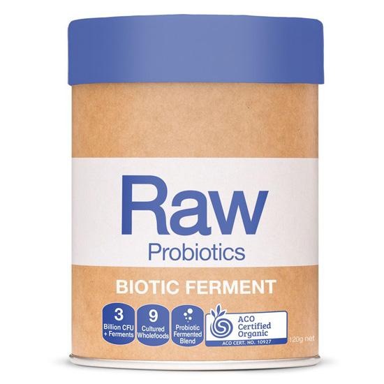 Μείγμα Πρεβιοτικών, Προβιοτικών & Ζυμωμένων Τροφών (120γρ)