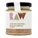 Raw whole almond butter (170gr)