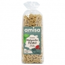 Wholegrain Rice Fusilli (500gr)