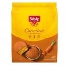 Κεκάκια Καρότου Χωρίς Γλουτένη (200γρ)