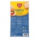 Ψωμάκια Στρογγυλά 'Ciabatta' χωρίς γλουτένη (200γρ)