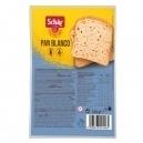 Λευκό Ψωμί 'Pan Blanco' χωρίς γλουτένη σε φέτες (250γρ)