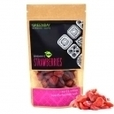 Raw Dried Strawberries (125g)