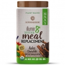 Plant-Based Meal Replacement ILLUNI8 'Aztec Chocolate' (800gr)