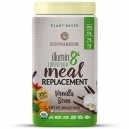 Plant-Based Meal Replacement 'Vanilla Bean' ILLUMIN8 (800gr)