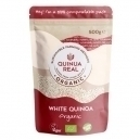 Λευκή Βασιλικής Κινόα - Quinua Real® (500γρ)